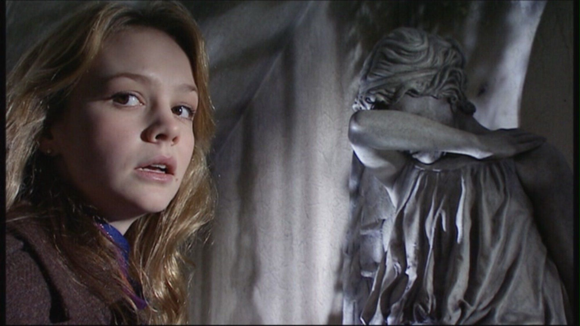 Doctor Who confirms return date for Weeping Angels in new trailer