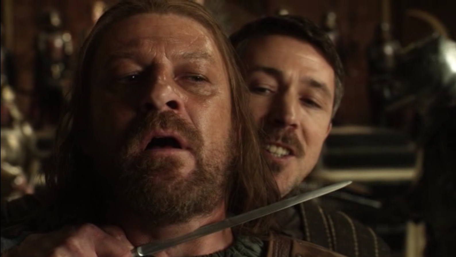 Game of Thrones' Sean Bean has turned down other roles where his character died