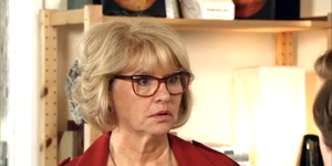 Denise Osbourne in Coronation Street