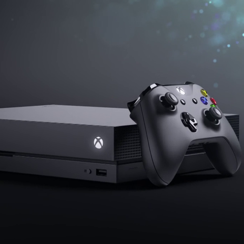 fda53d7bcbb Xbox One X review - Is it worth the steep price?