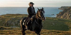 Ross in 'Poldark' s03e01