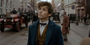 Fantastic Beasts 2 will flashback to Newt Scamander's teenage years