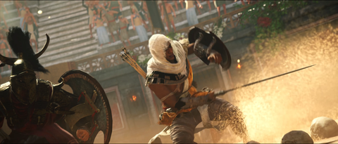 The Latest Assassin S Creed Game Takes Players Back To Ancient