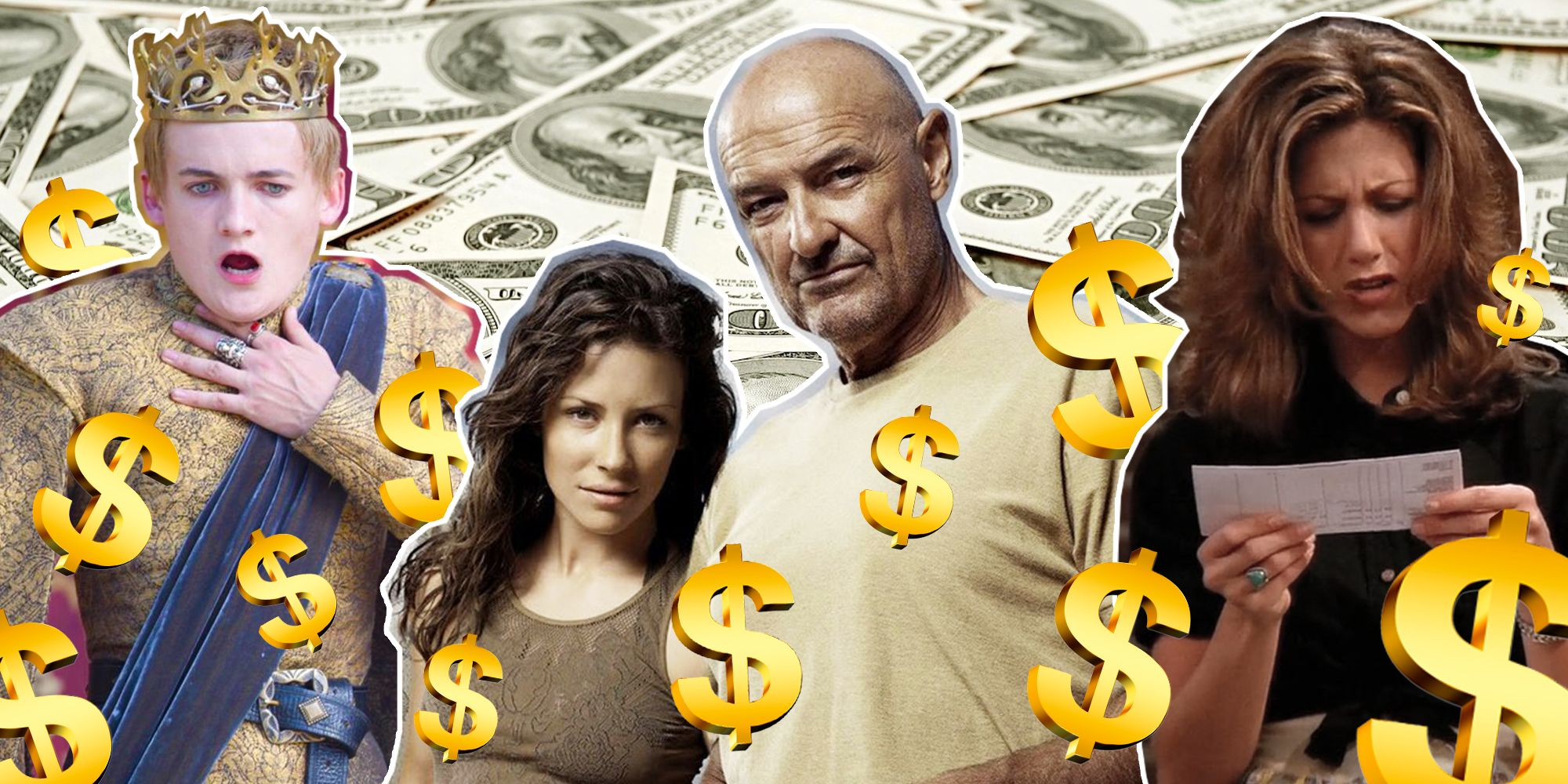 The 15 most expensive shows of all time, ranked