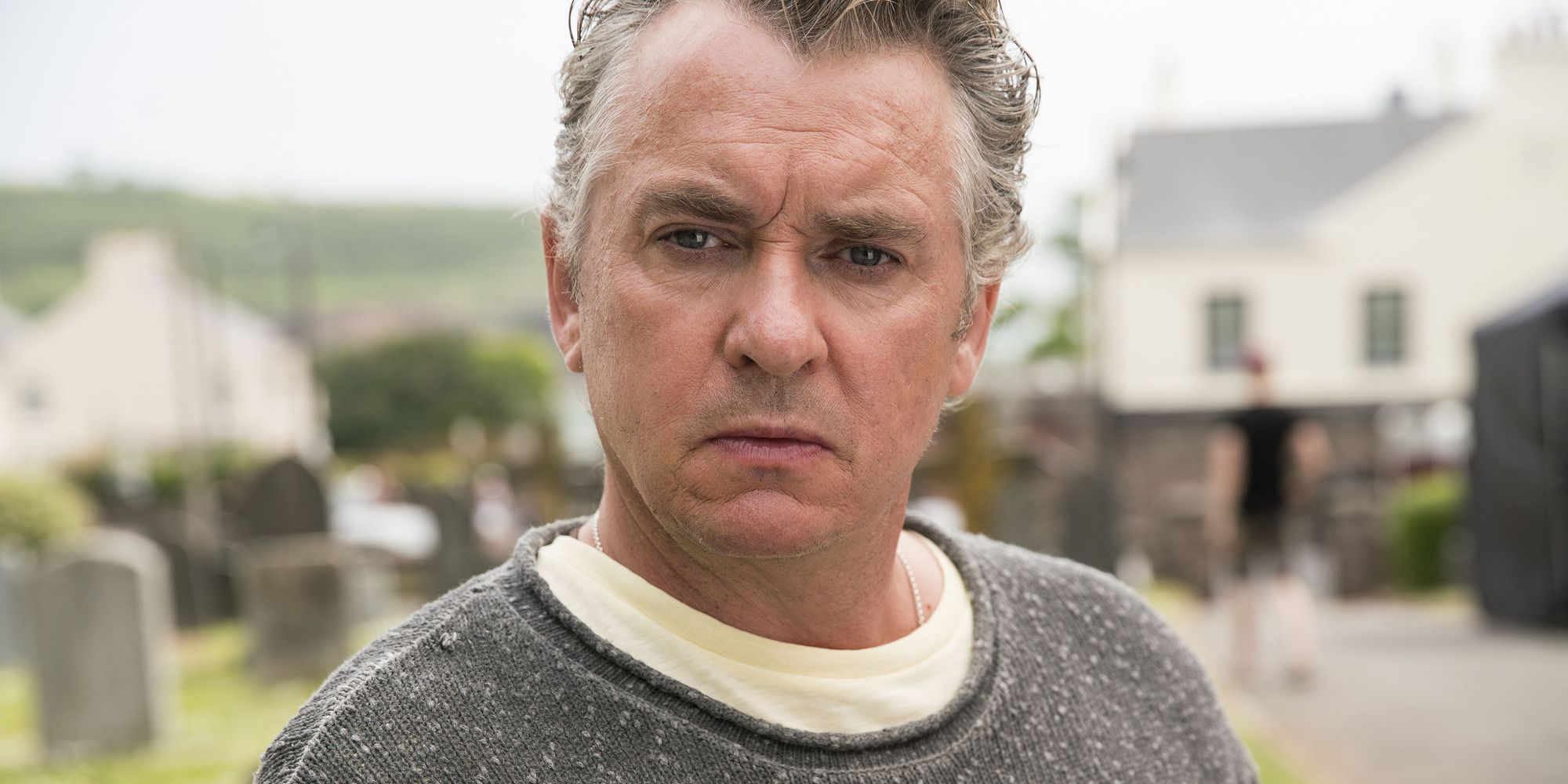 Alfie Moon in Kat and Alfie: Redwater