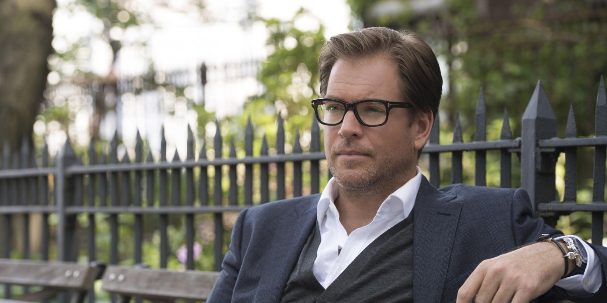 Michael Weatherly in 'Bull'