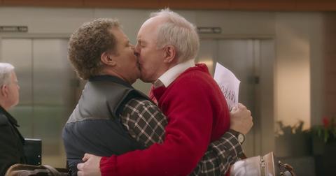 Will Ferrell has grandpa drama in Daddy's Home 2 teaser