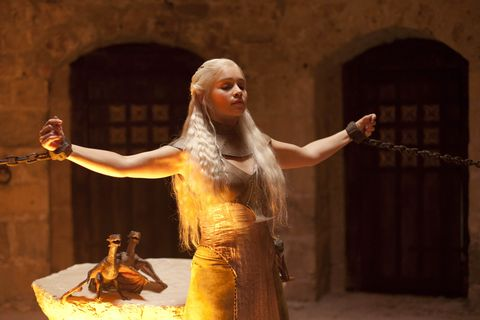 Best Game Of Thrones Episodes Every Single One Ranked From Season 1 7