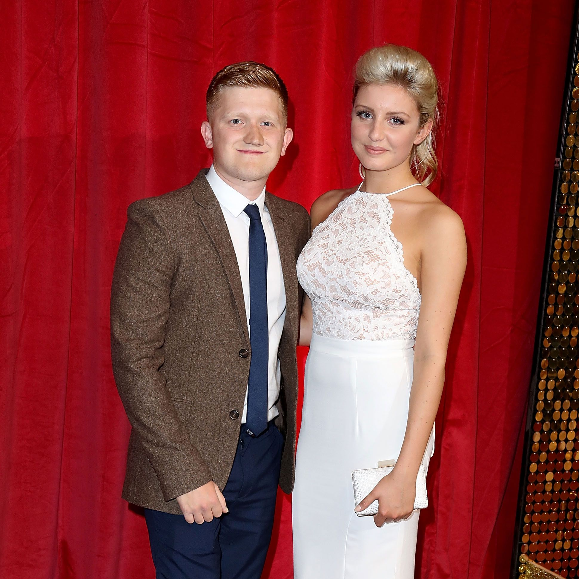 Coronation Street star Sam Aston reveals when he's getting married