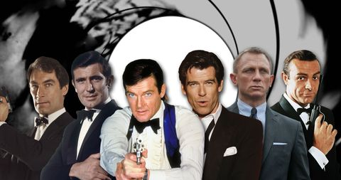 Revealed Which James Bond Killed The Most People
