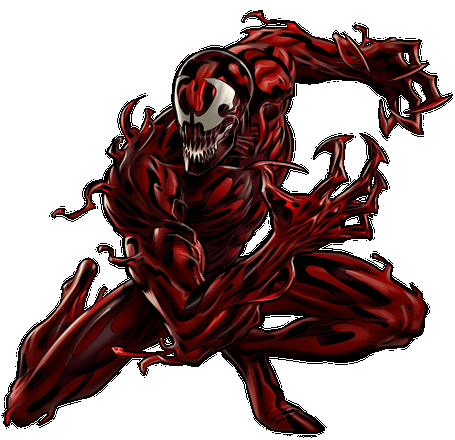 Carnage Is Going To Slime His Way Into Tom Hardy S Solo Venom Movie Carnage