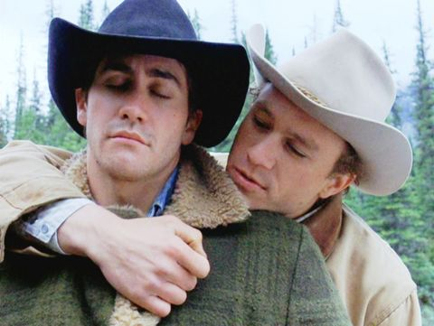 f1f01156f Brokeback Mountain originally turned down by these Hollywood A-list ...