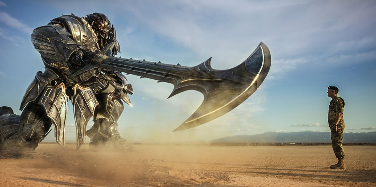 Transformers confirms new sequel title and plot details