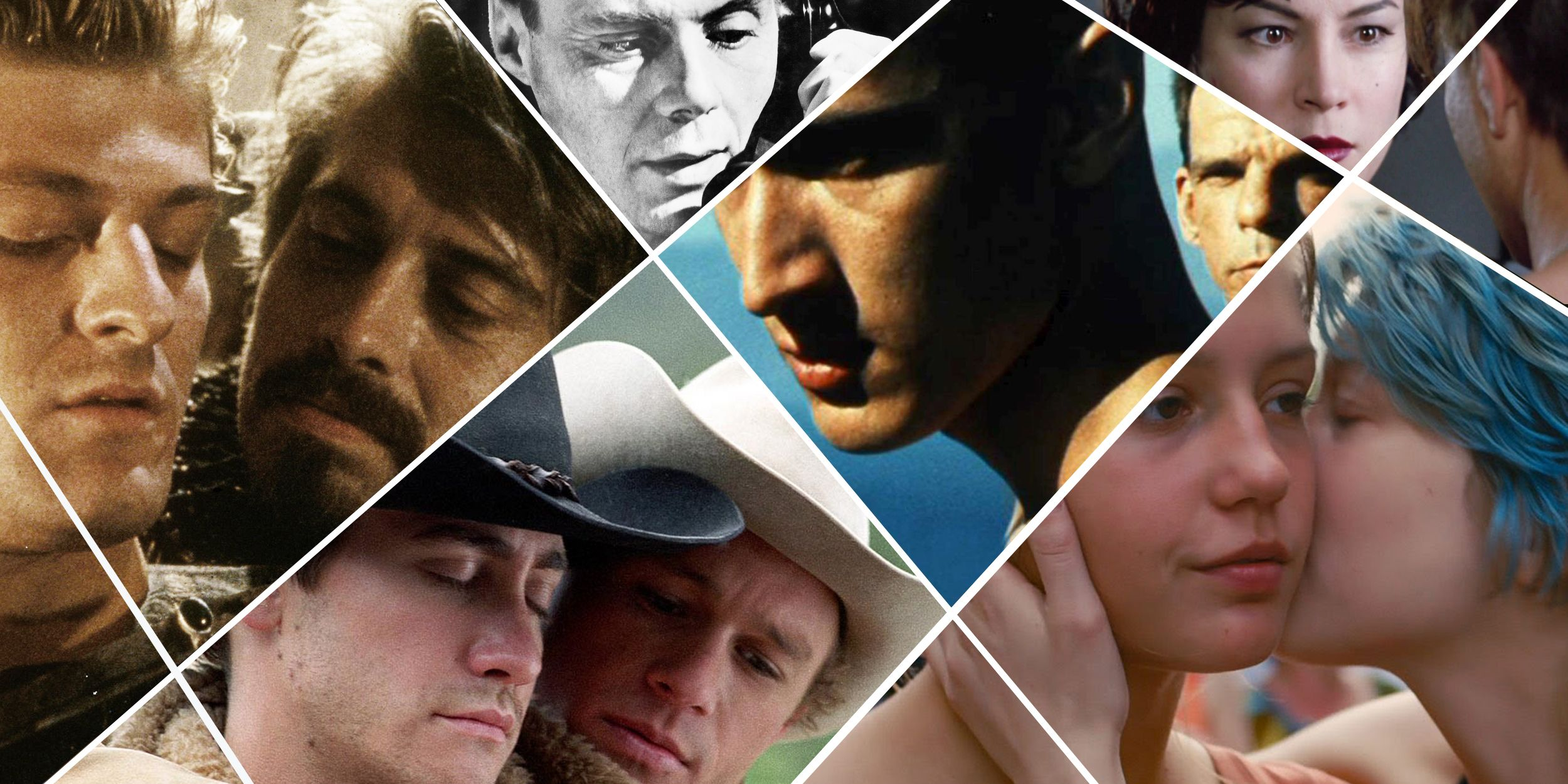 The 30 greatest LGBTQ films ever, ranked