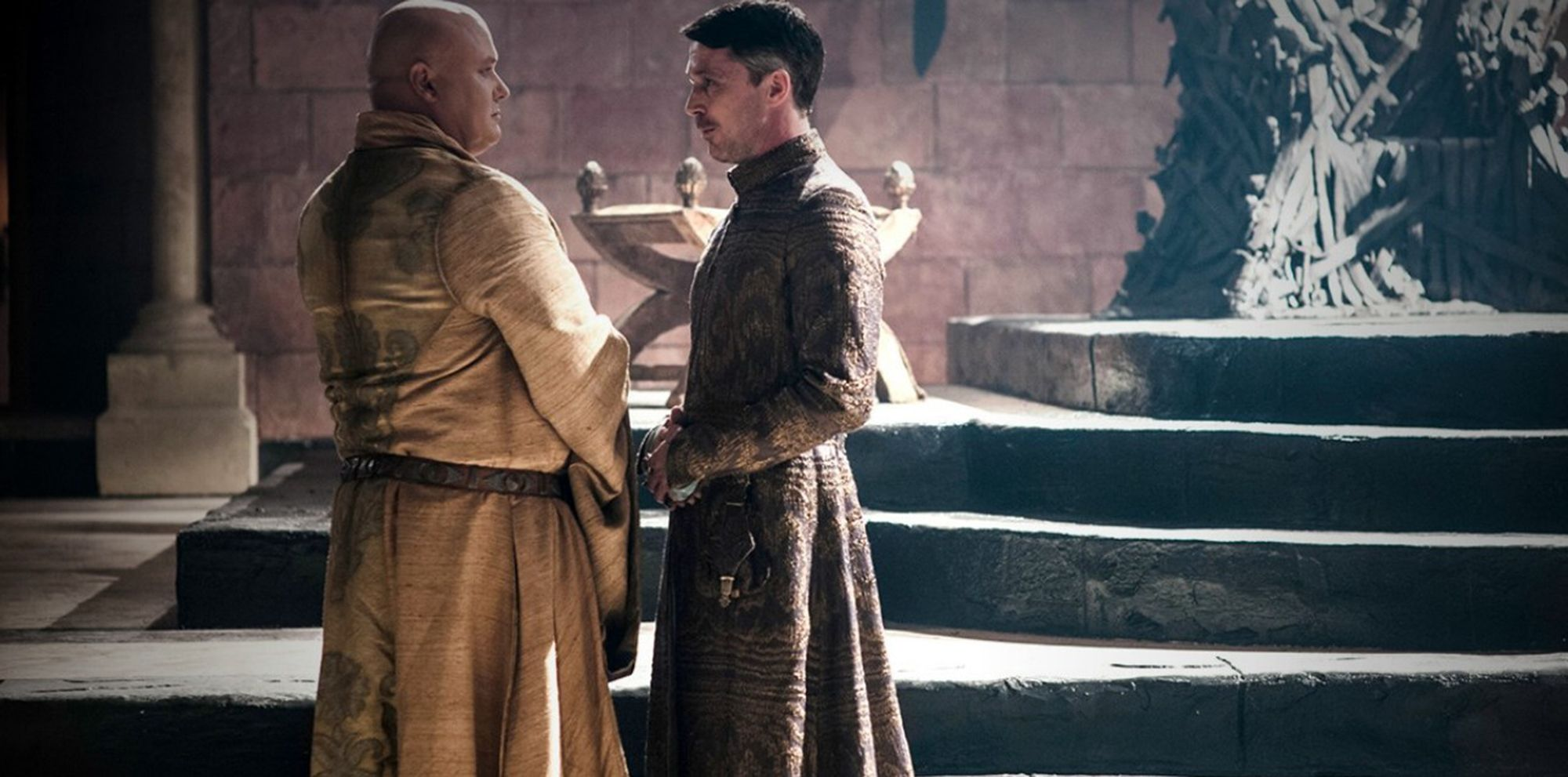 Game of Thrones deleted scenes that will change the way you