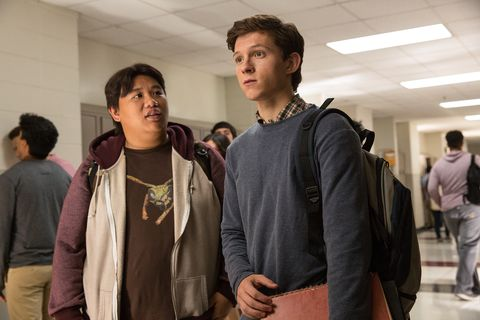 Spider-Man Far From Home trailer, release date, cast, plot