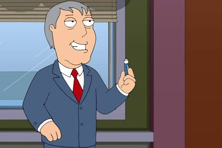 Family Guy pays tribute to Adam West in first-look at season finale