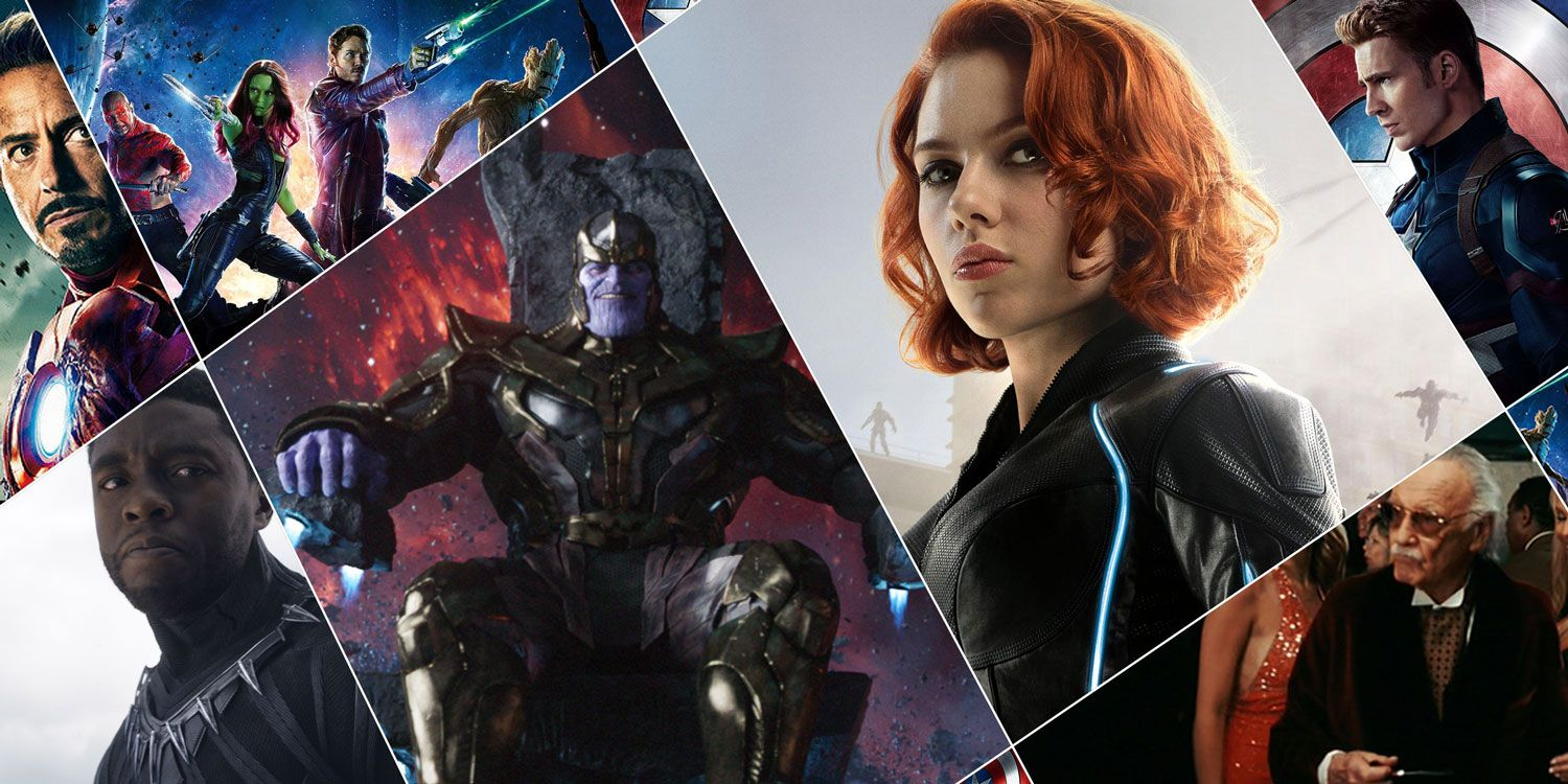 Avengers Infinity War Cast Everyone Actor Announced And Rumoured For The Marvel Movie