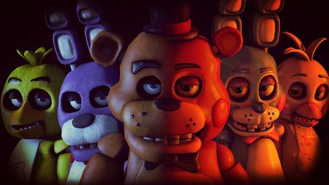 Five Nights at Freddy's 6 has been cancelled