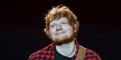 Ed Sheeran quits Twitter to escape the trolls