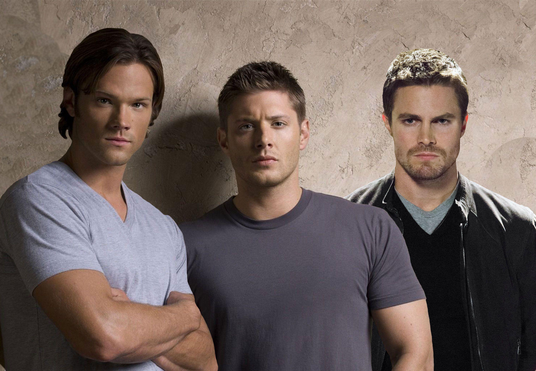 supernatural every season rankedSupernatural #11