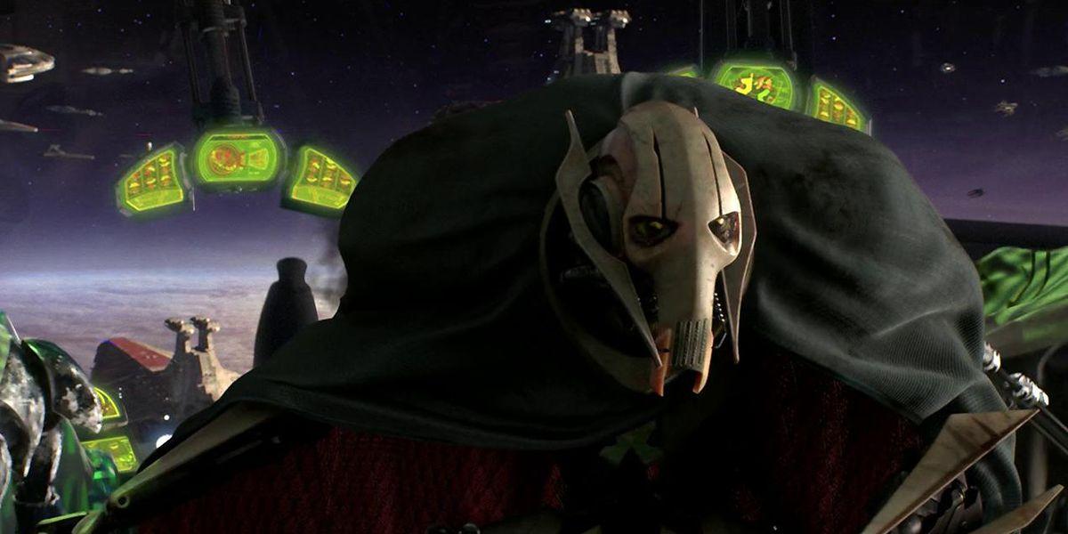 Star Wars Battlefront Ii Leak Reveals New And Returning Heroes Including General Grievous