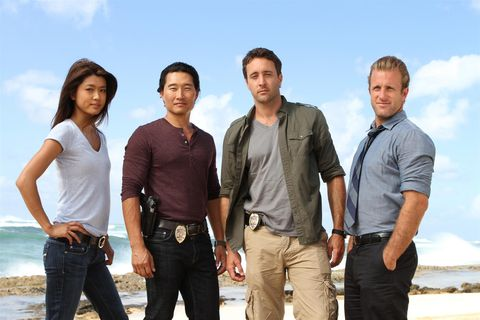 Hawaii 5 0 Cancelled Heres Why