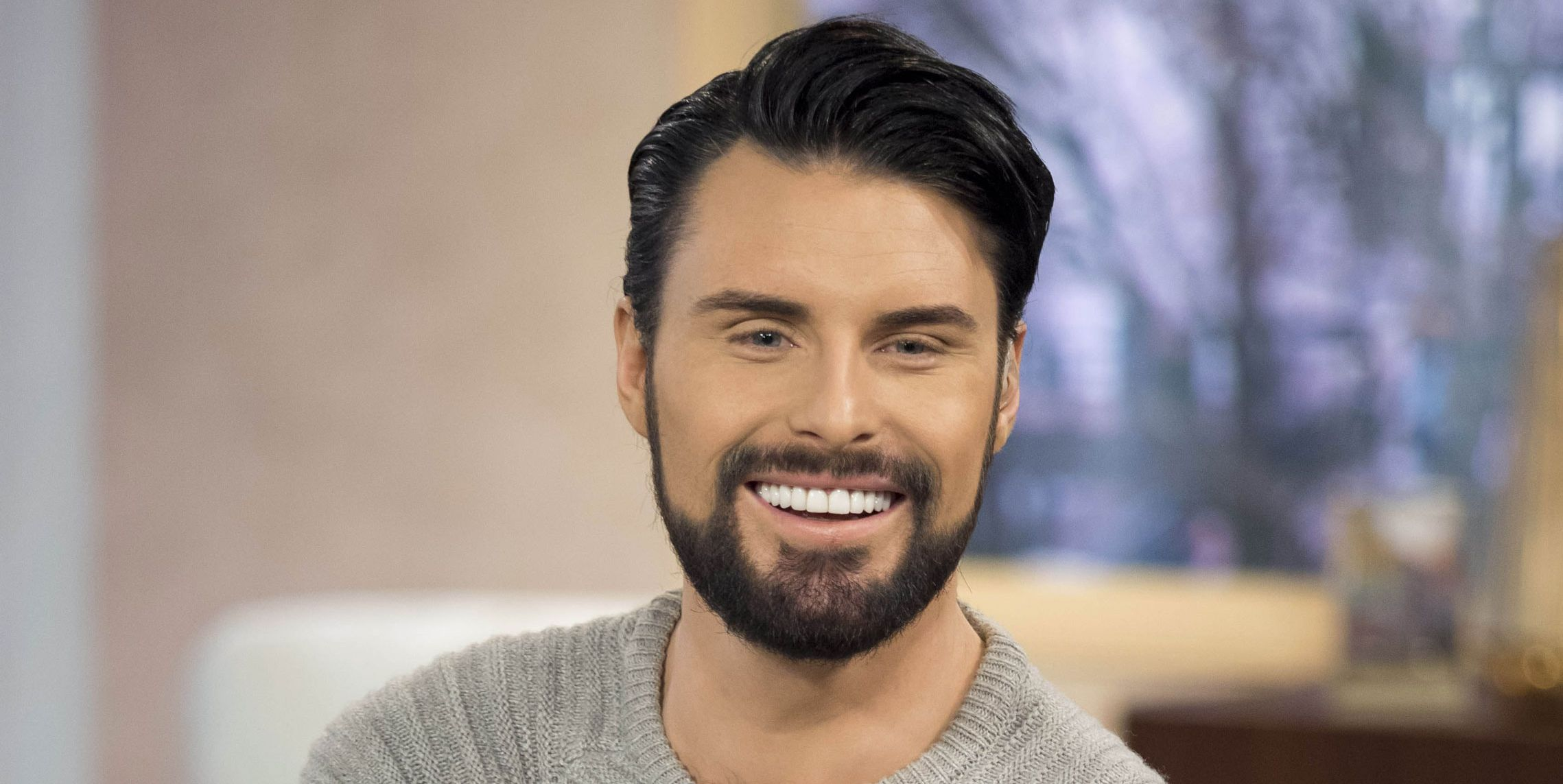 """Rylan explains why quitting This Morning was """"the right decision"""""""