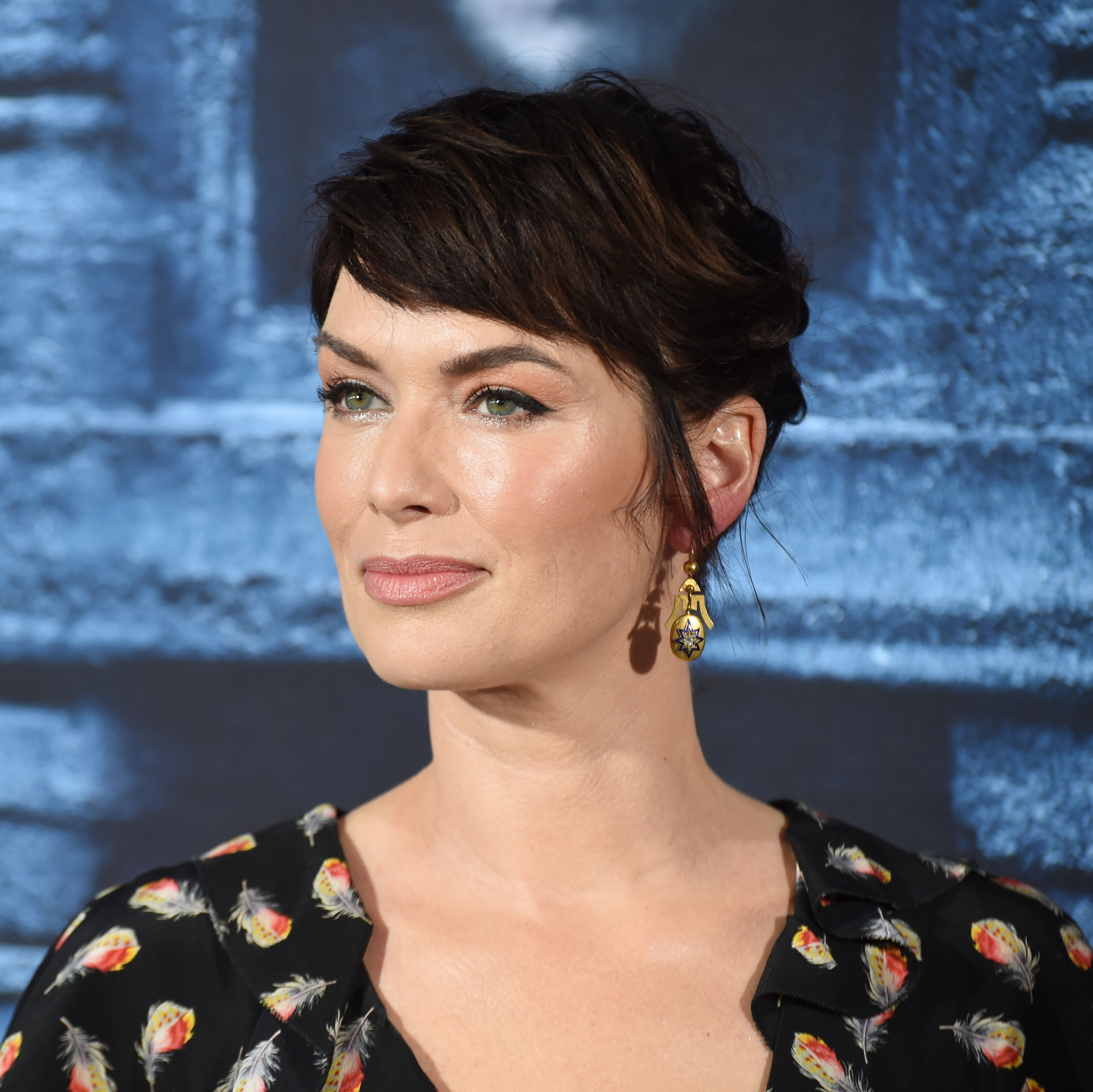 Lena Headey says she made friend sign blood pact after leaking Game of Thrones spoiler