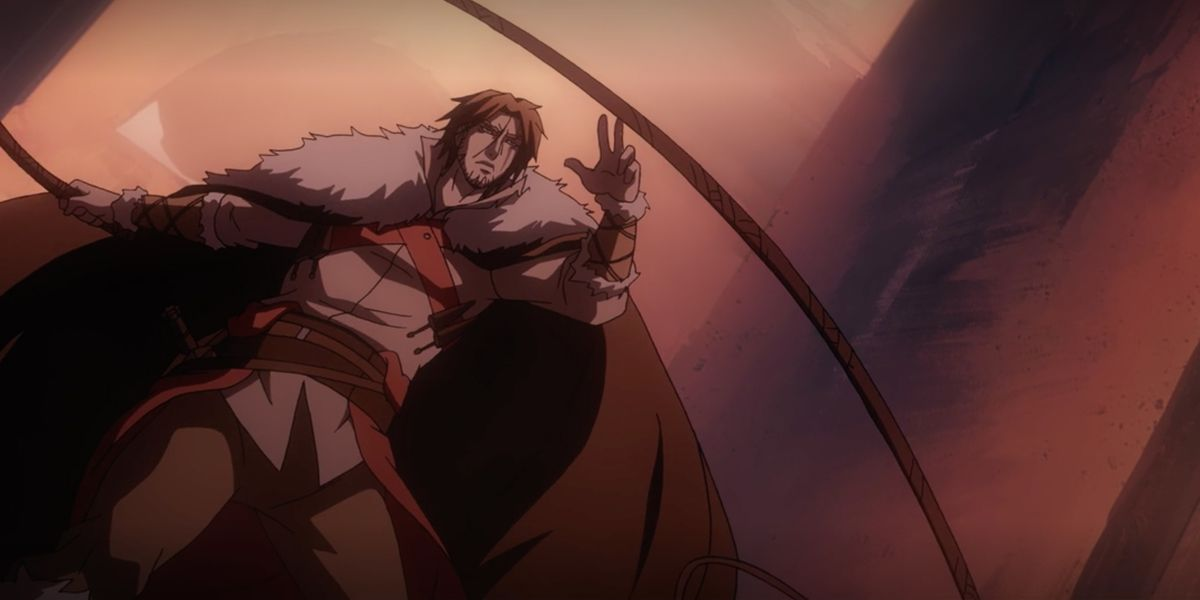 castlevania season 1 torrent