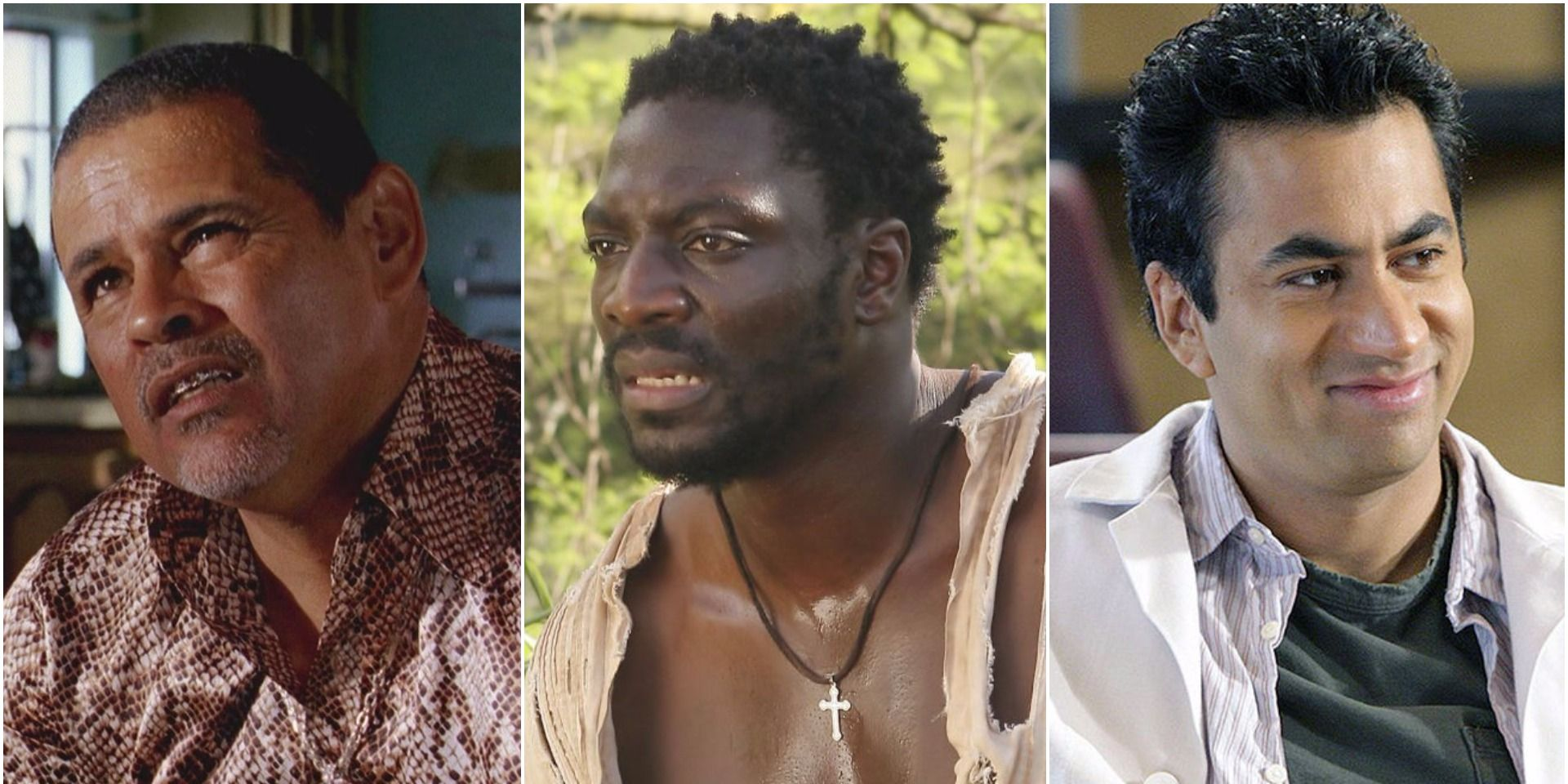 TV characters killed off at short notice