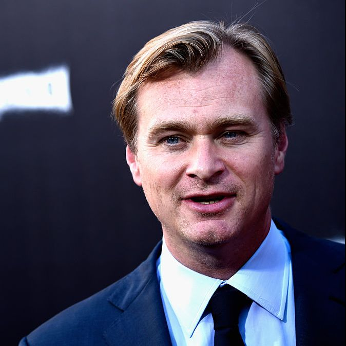 Christopher Nolan's New Film Is A Cross Between 'North By Northwest' And 'Inception'