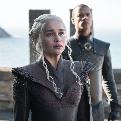 Here S Why Game Of Thrones Grey Worm Didn T Kill Jon Snow