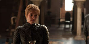 Game of Thrones, S7E1: Queen Cersei Lannister plots