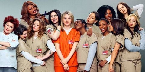 Orange Is The New Black Wedding.Orange Is The New Black S Laura Prepon Confirms She S Married And