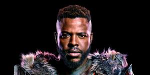 DO NOT REUSE: Winston Duke as M'Baku in Black Panther