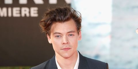 Why Taking A Small Role In Dunkirk Was The Smartest Move Harry Styles Could Have Made