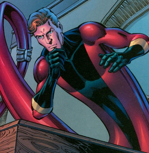 The Flash Season 4 Will Introduce Dc Hero Elongated Man As A Major