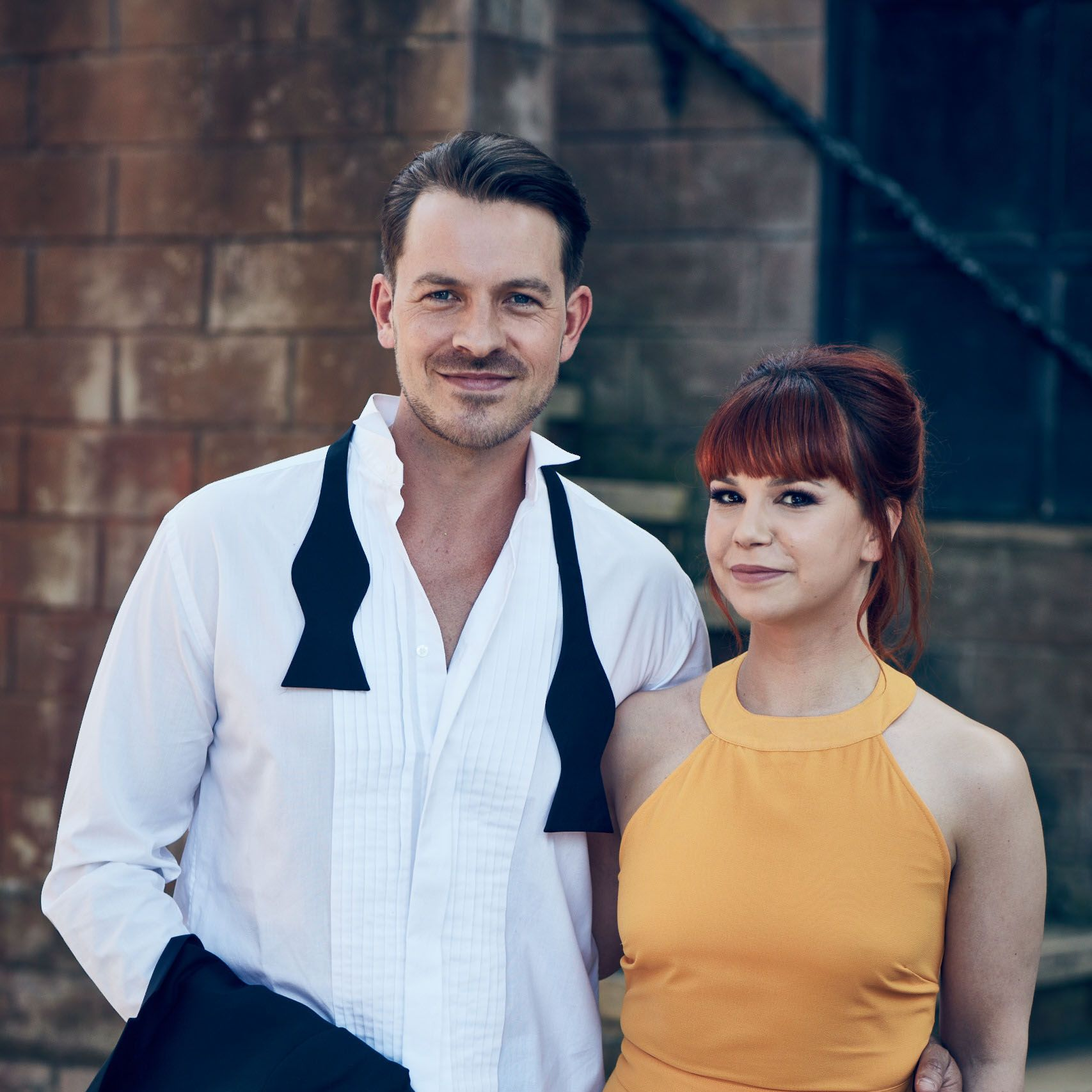 Hollyoaks star Jessica Fox speaks out on whether Nancy and Darren will ever reunite