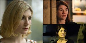 Jodie Whittaker's greatest hits