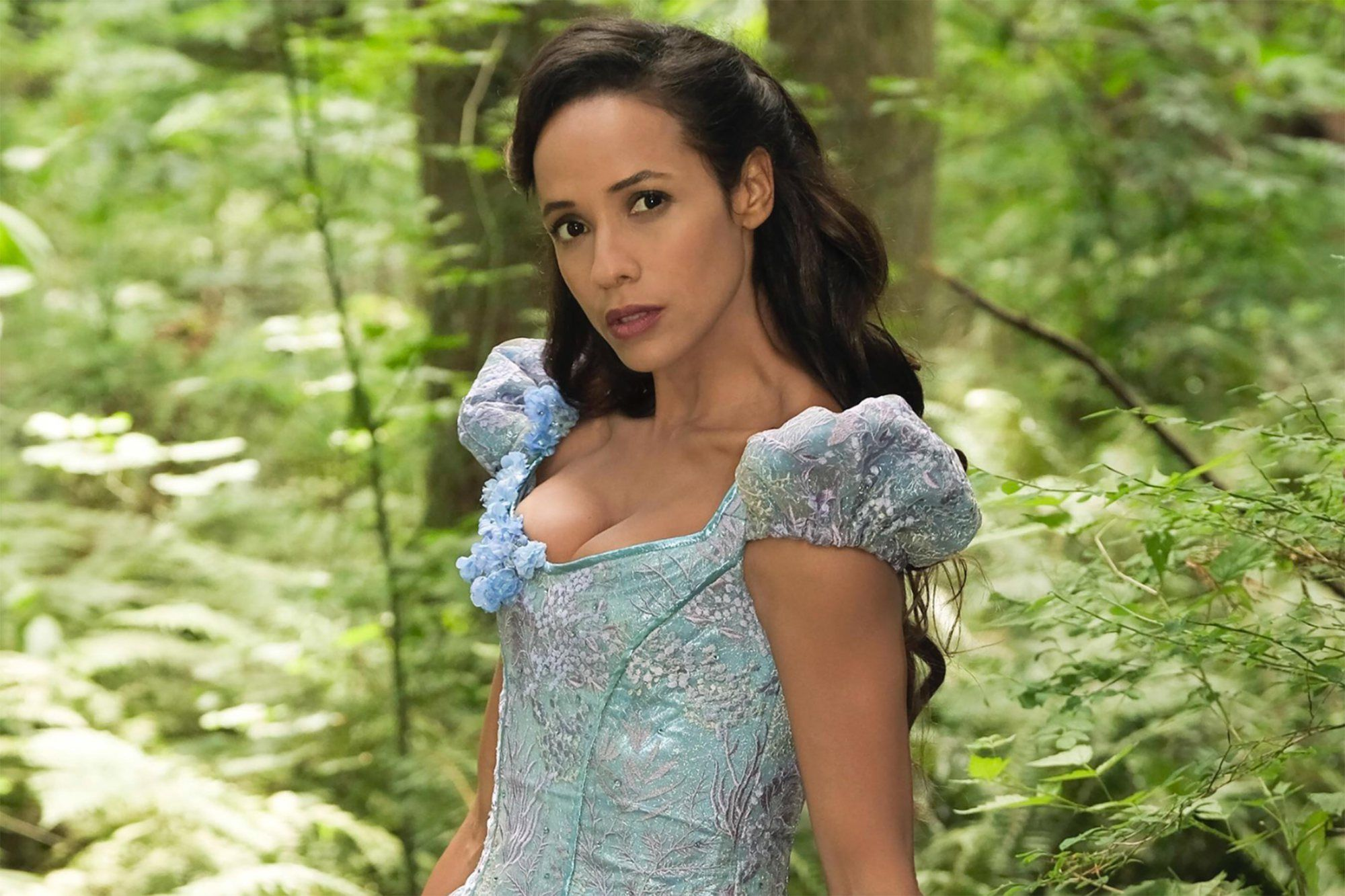 Once Upon a Time's next big storyline pits Cinderella against her evil  step-mother