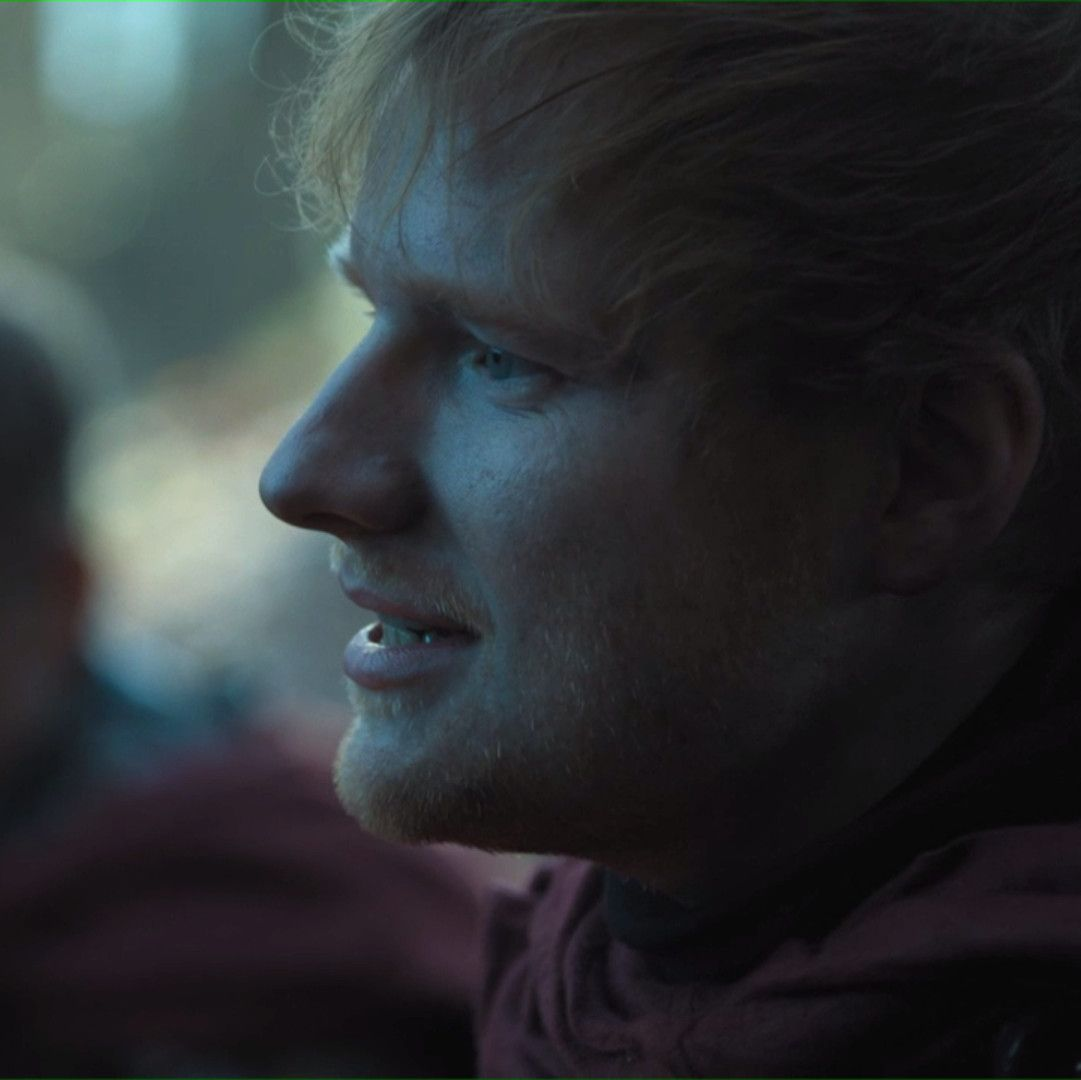 Ed Sheeran responds to the fate of his Game of Thrones character