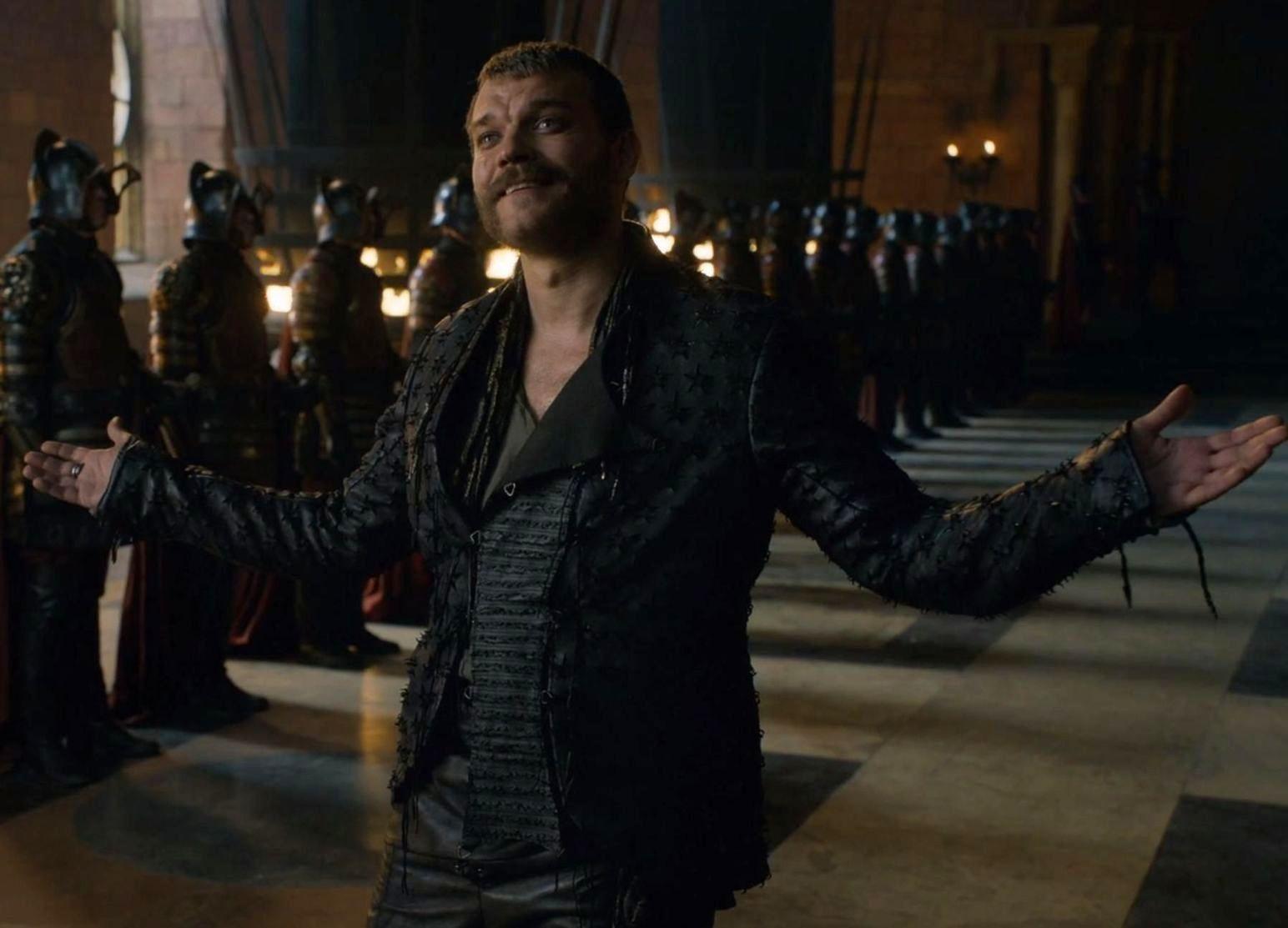Game Of Thrones Season 7 Episode 4 Subtitles English 720p