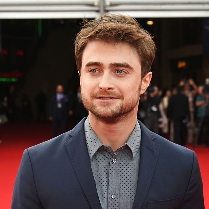 Daniel Radcliffe reveals whether he would ever play James Bond