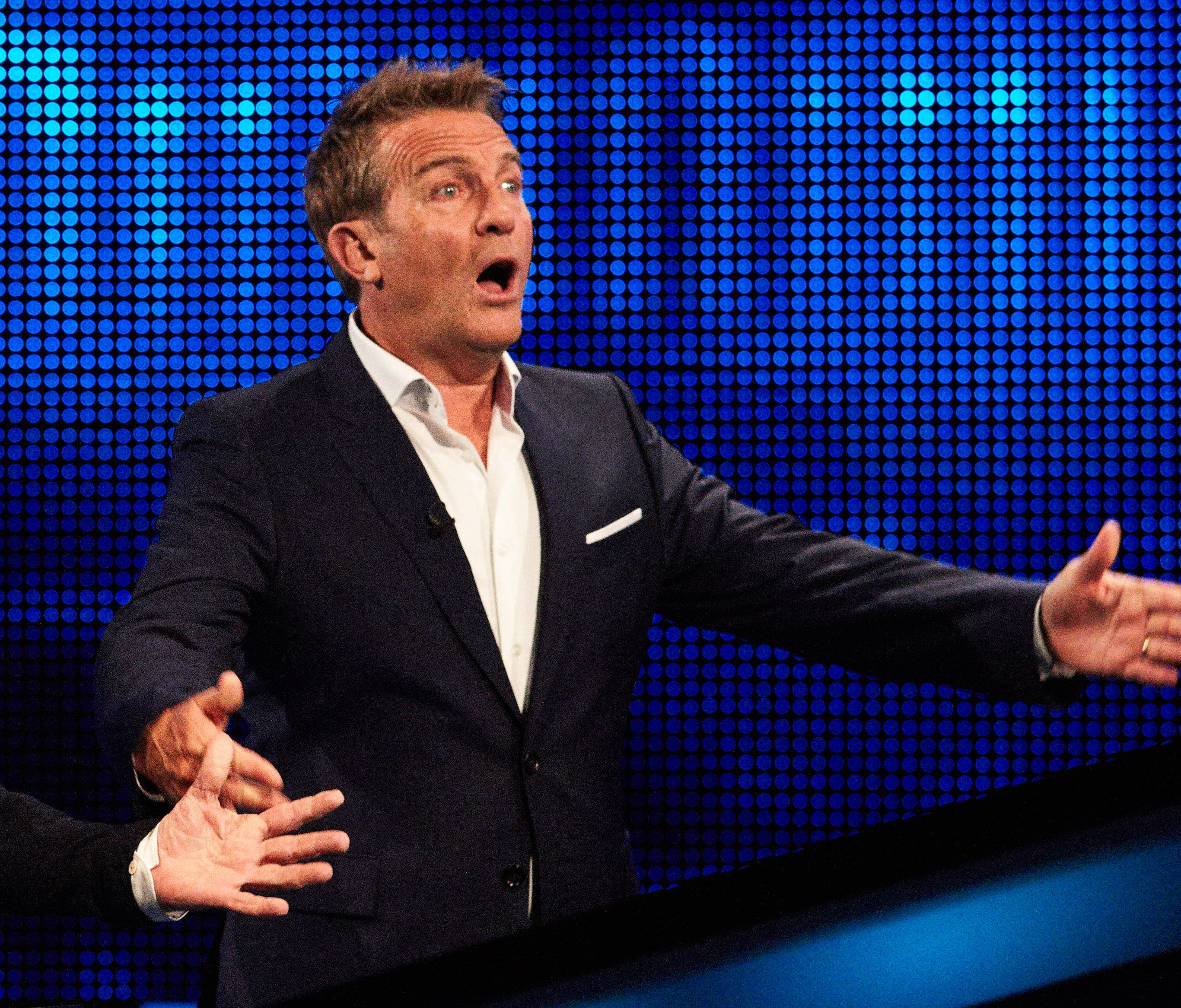 """Bradley Walsh promises big """"shake-up"""" for The Chase"""