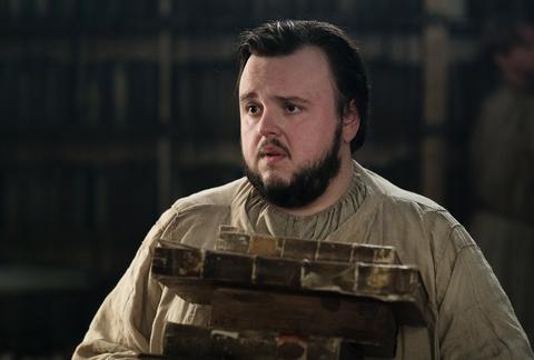 Game of Thrones, s7e2 'Stormborn': Samwell Tarly
