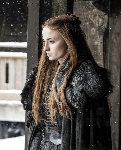 Game of Thrones, s7e2 'Stormborn': Sansa Stark