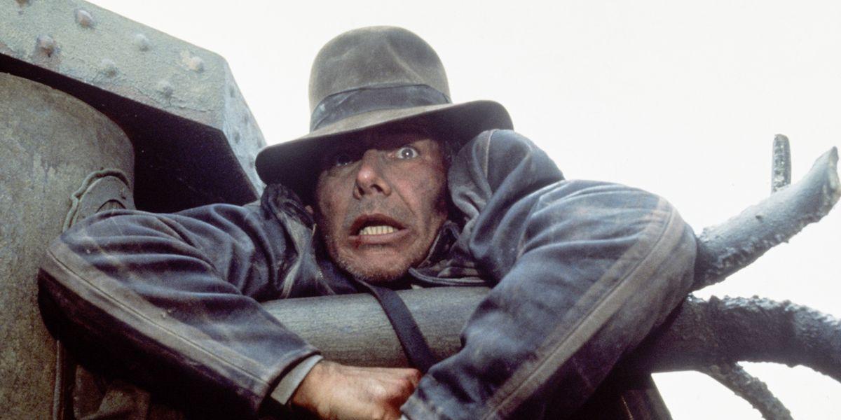 Indiana Jones 5 set photo hints at a wild time travel twist