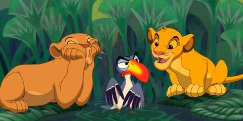 Was Disneys The Lion King Borrowed From A Japanese Tv Show