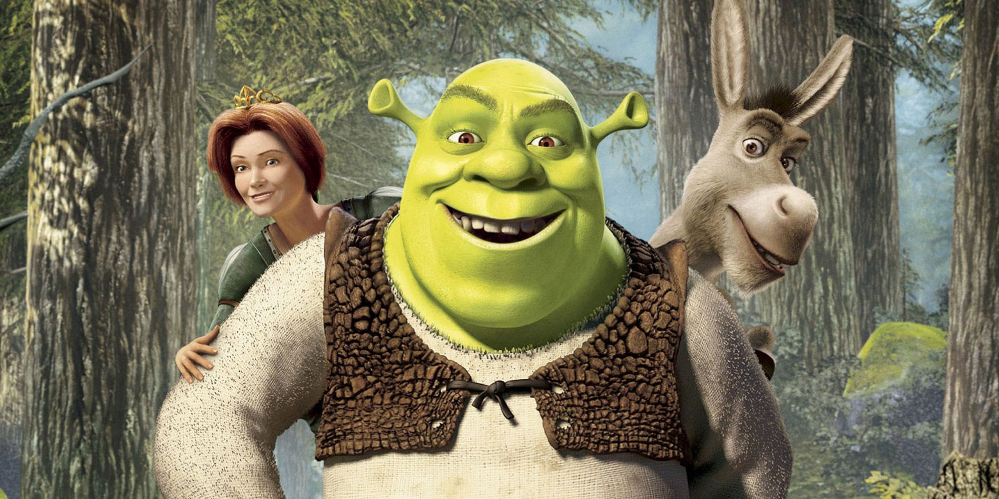 Shrek Is Being Rebooted By Despicable Me Creator